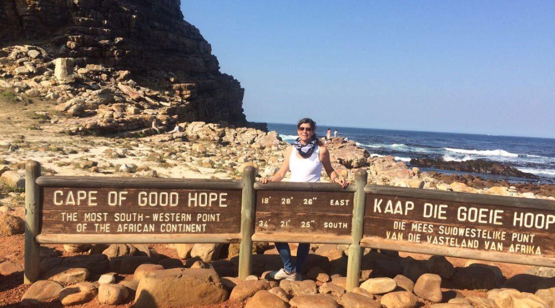 Südafrika: mit Studiosus am Kap der Guten Hoffnung