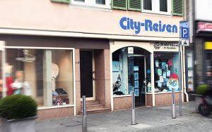City Reisen Bad Homburg