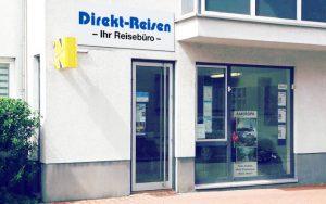 Direkt Reisen in Frankfurt nieder-eschbach