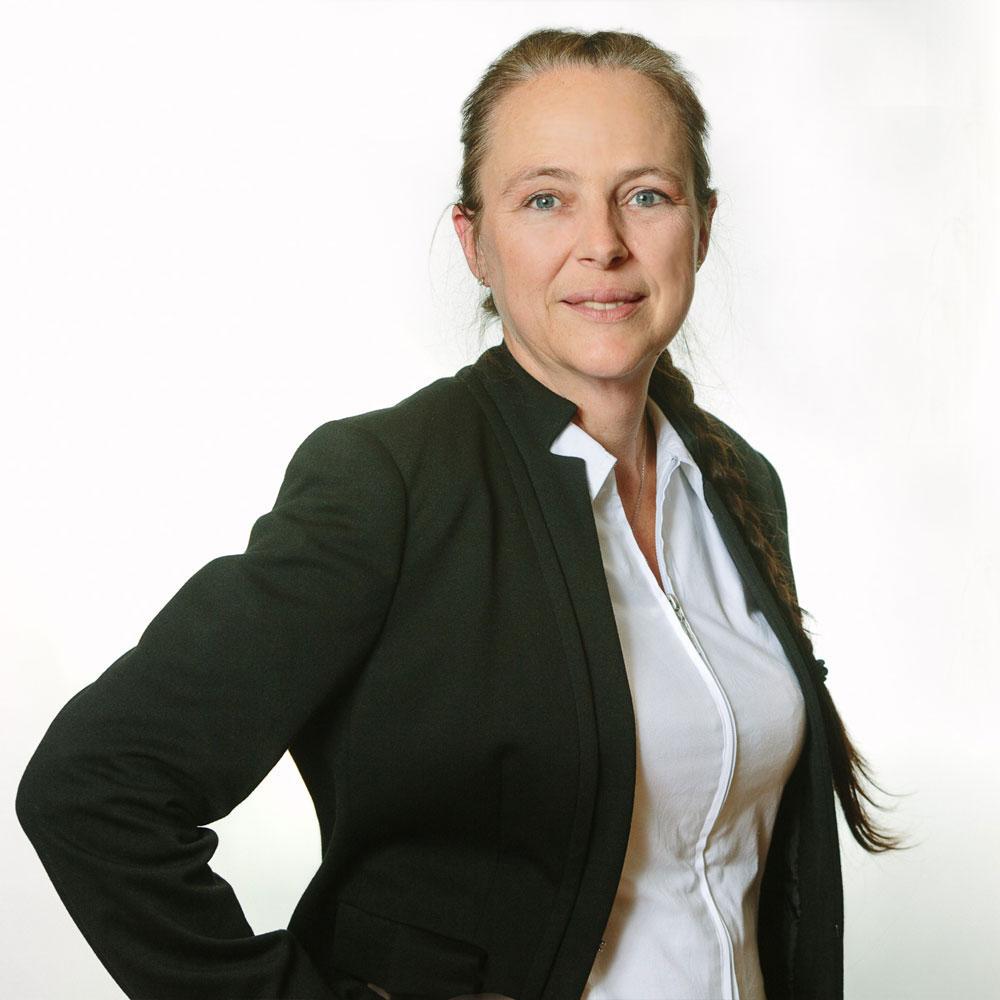 Denise Ballweg