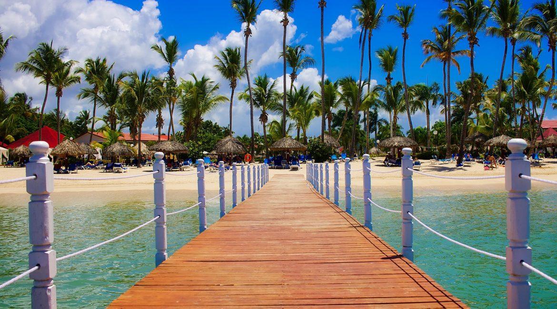 Karibischer Traum: Dominikanische Republik.