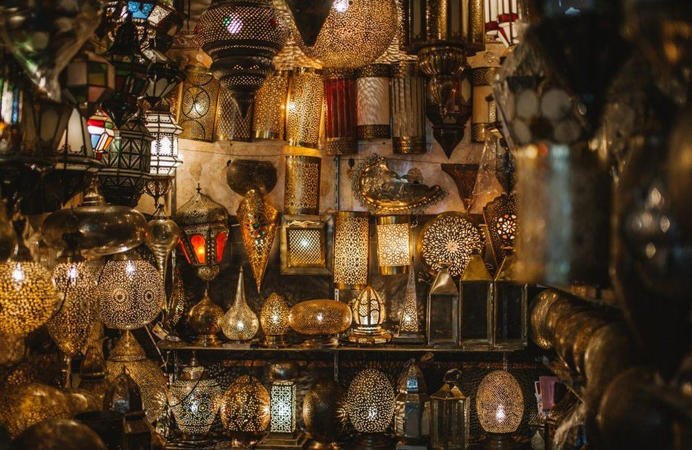 1001 Nacht – Marokko